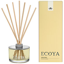 Buy Ecoya Vanilla Bean Diffuser, 200ml Online at johnlewis.com
