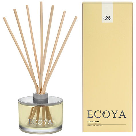 Guided by master perfumer Isaac Sinclair ECOYA is the best-selling eco-luxe range in Australasia and only uses sustainably sourced soy wax and natural cotton wicks. Browse our extensive range of ECOYA scented candles, diffusers and gift sets and order securely online.