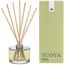 Buy Ecoya French Pear Diffuser, 200ml Online at johnlewis.com