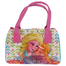 Buy Disney Frozen Holdall Bag Online at johnlewis.com