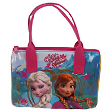 Buy Disney Frozen Tote Bag Online at johnlewis.com