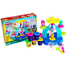 Buy Play-Doh Sweet Shoppe Swirl & Scoop Ice Cream Online at johnlewis.com