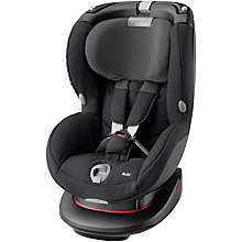 Buy Maxi-Cosi Rubi Group 1 Car Seat, Black Raven Online at johnlewis.com