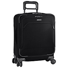 Buy Briggs & Riley International Carry On 4-Wheel Cabin Suitcase Online at johnlewis.com