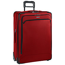 Buy Briggs & Riley Transcend Expandable 2-Wheel Large Suitcase Online at johnlewis.com