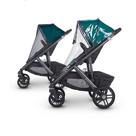 Buy Uppababy Vista 2015 Pushchair And Carrycot Ella