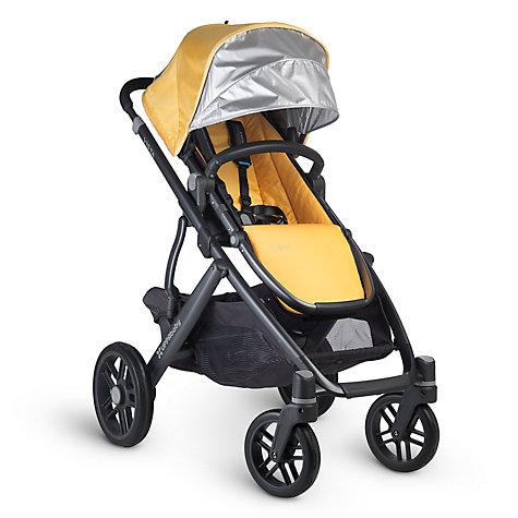 Buy Uppababy Vista 2015 Pushchair And Carrycot Maya