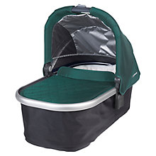 Buy Uppababy Universal Carrycot, Ella Online at johnlewis.com