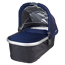 Buy Uppababy Universal Carrycot, Taylor Online at johnlewis.com