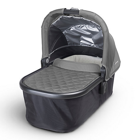 Buy Uppababy Vista 2015 Pushchair And Carrycot Pascal
