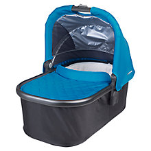 Buy Uppababy Universal Carrycot, Georgie Online at johnlewis.com