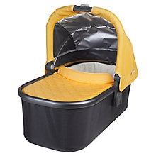 Buy Uppababy Universal Carrycot, Maya Online at johnlewis.com