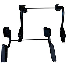 Buy Mountain Buggy Duet Clip 31 Double Car Seat Adaptor Online at johnlewis.com