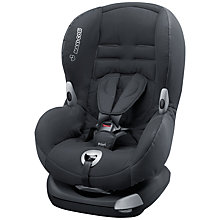 Buy Maxi-Cosi Priori XP Group 1 Car Seat, Phantom Online at johnlewis.com