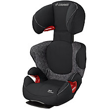 Buy Maxi-Cosi Rodi Air Protect Car Seat, Digital Black Online at johnlewis.com