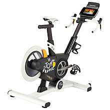 Buy Proform Tour De France Indoor Cycle Centennial Edition Online at johnlewis.com