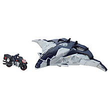 Buy Avengers Age of Ultron Cycle Blast Quinjet Online at johnlewis.com