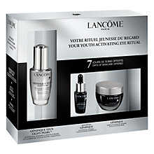 Buy Lancôme Génifique Eye Set Online at johnlewis.com