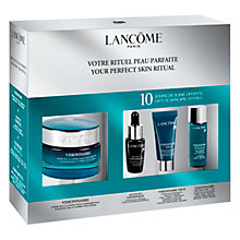 Buy Lancôme Visionnaire Day Cream Set Online at johnlewis.com