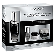 Buy Lancôme Advanced Génifique Serum Set Online at johnlewis.com