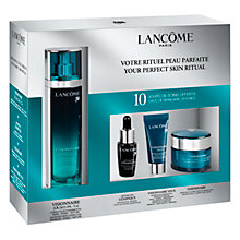 Buy Lancôme Visionnaire Serum Set Online at johnlewis.com