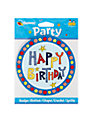 Rachel Ellen Birthday Badge