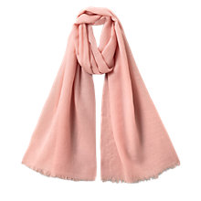 Buy East Soft Wool Scarf Online at johnlewis.com