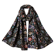 Buy East Fara Print Scarf, Multi Online at johnlewis.com