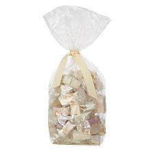 Buy Natalie Chocolates Nougat, 50 Pieces, 400g Online at johnlewis.com