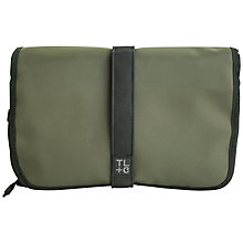Buy Tender Love + Carry Men's Hunter Travel Kit Online at johnlewis.com