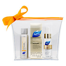 Buy Phyto Dry Hair Travel Kits Gift Set Online at johnlewis.com