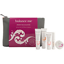 Buy Balance Me Radiant Skin Collection Gift Set Online at johnlewis.com