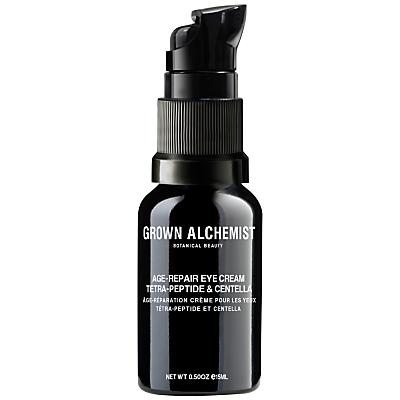 shop for Grown Alchemist Age Repair Tetra-Peptide & Centella Eye Cream, 15ml at Shopo