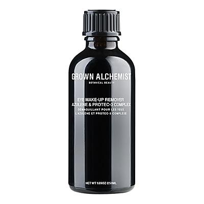 shop for Grown Alchemist Azulene & Protec-3 Eye-Makeup Remover, 50ml at Shopo