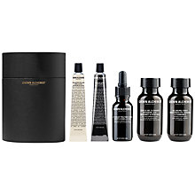 Buy Grown Alchemist Facial Kit Skincare Gift Set Online at johnlewis.com