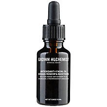 Buy Grown Alchemist Anti-Oxidant+ Treatment Serum: Borago,Rosehip & Buckthorn Berry, 25ml Online at johnlewis.com