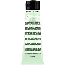 Buy Grown Alchemist Purifying Body Exfoliant: Pearl, Peppermint & Ylang Ylang, 170ml Online at johnlewis.com