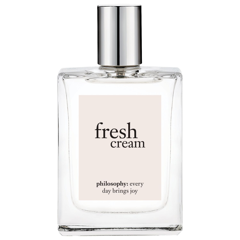 Philosophy Philosophy Fresh Cream Eau De Toilette, 60ml