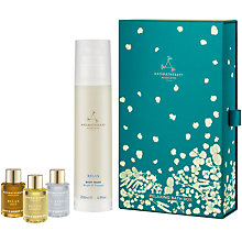 Buy Aromatherapy Associates Relaxing Bath Box Online at johnlewis.com