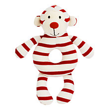 Buy Jellycat Zoot Monkey Grabber Online at johnlewis.com