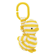 Buy Jellycat Dilys Duck Jitter Online at johnlewis.com