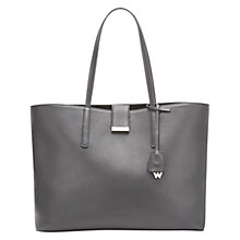 Buy Whistles Fleet Large Tote Bag Online at johnlewis.com