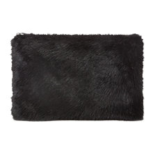 Buy Whistles Faux Fur Clutch Bag Online at johnlewis.com