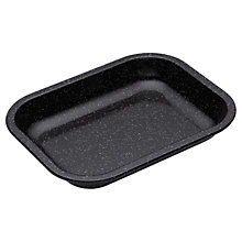 Buy Masterclass Roasting Pan, L27cm Online at johnlewis.com