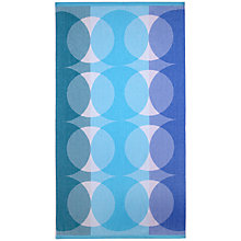 Buy Lindsey Lang Ellipse Beach Towel Online at johnlewis.com