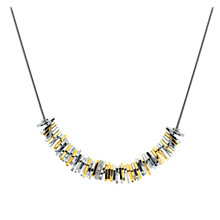 Buy Hot Diamonds By The Shore Beach Necklace Online at johnlewis.com