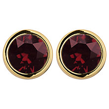 Buy Dyrberg/Kern Noble Earpost Earrings Online at johnlewis.com