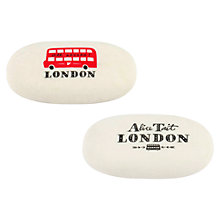 Buy Alice Tait London Eraser Online at johnlewis.com