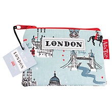 Buy Alice Tait London Zip Purse Online at johnlewis.com