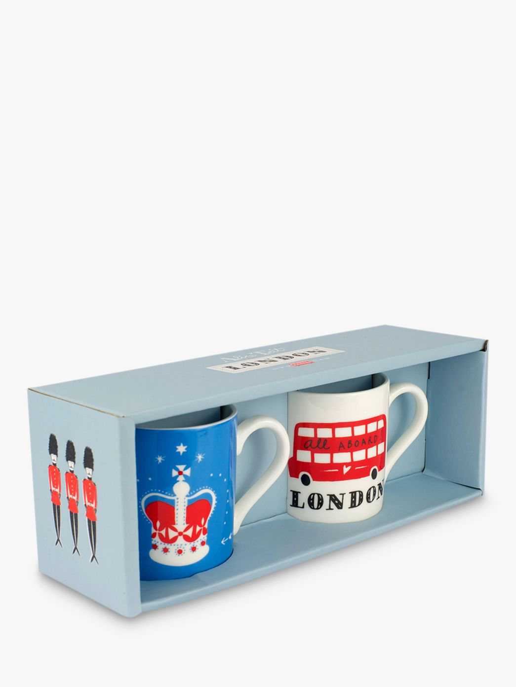 Alice Tait Alice Tait London Espresso Set